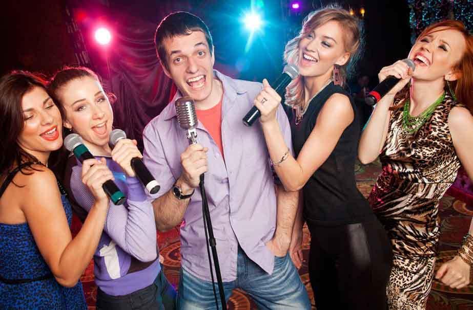 stardjs karaoke